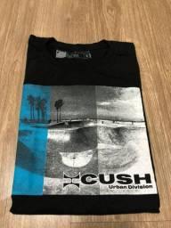 Camiseta Cush