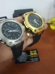 Relógio Masculino G-Shock promoção vários modelos