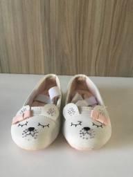 Sapato Pampili tamanho 20