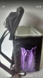 Bag Mochila acai 21 litros