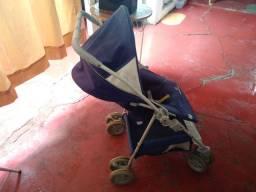 Carrinho de Bebê Em ÓTIMO estado conservação