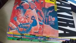 Akira - Manga Completo Edição de luxo