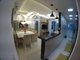 GP-Apartamento térreo 02 Quartos- Sol da manhã-Morada de Laranjeiras-Villagio Manguinhos