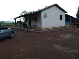 Fazenda 130 Hectares em Buritis De Minas Mg, 3 Km Da Cidade De Buritis