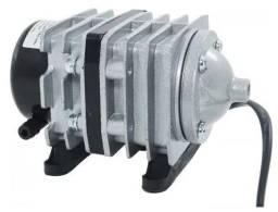 Compressor De Ar Aquario Tanque Jad / Boyu Acq-001 25 l/m (Voltagem: 110V - Não é bivolt)