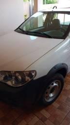 Vendo  fiat strada 2011 completa