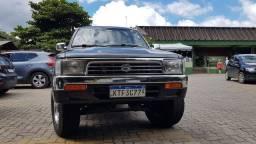 Toyota sw diesel