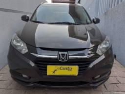 Honda hr-v ex 1.8 16V cvt Flexone automática