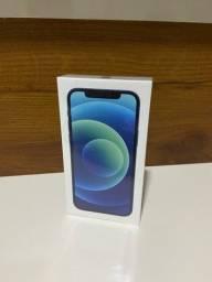 iPhone 12 Azul 64GB LACRADO