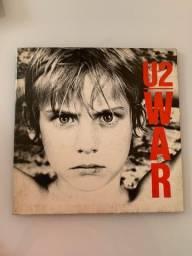 Disco Vinil U2 War