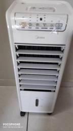 Climatizador Midea - Na Garantia