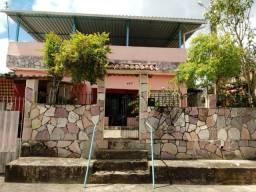 Linda casa , Casa em Cruz de Rebouças, nas proximidades  da Br
