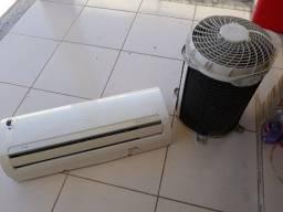 Ar condicionado springer midea 12000btus 220v