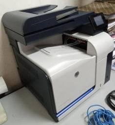 Inpresora Laser Jet Pro 500 Color