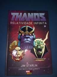 Hq Marvel Relatividade Infinita