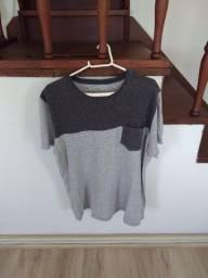 Camisa da Armadillo com bolso (tamanho G)