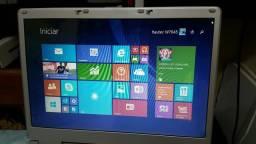 Notebook Itautec Dual Core Windows 8