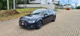 Audi A4 AVANT top de linha - oportunidade
