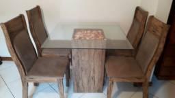 Mesa de Jantar - 04 lugares
