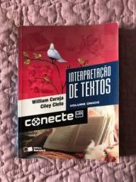 Livro de Interpretação de Textos