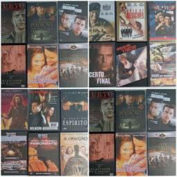 Queima De Estoque<br>Vendo Dvds Originais Cada R$5,00<br>Dvds Duplos R$10,00