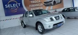 Nissan Frontier XE 4x4 2012