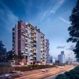 Apartamento residencial para venda, Bigorrilho, Curitiba - AP7197.