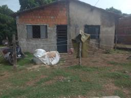 Vendo uma casa no novo Mato Grosso em vg