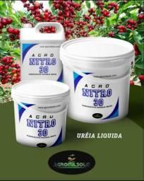 Uréia liquida 30% de Nitrogênio Puro - Sai 50% mais barato que o convencional!!!
