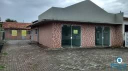 Vendo 3 Casas + 2 Salas Comerciais em Irati-PR