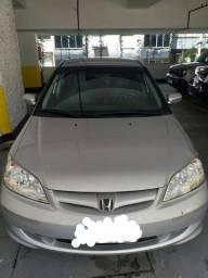 Vendo Honda Civic 1.7 43 mil kms