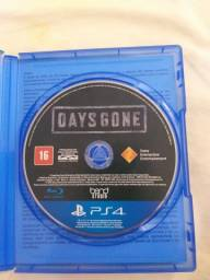 Days Gone jogo Ps4
