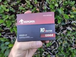 SSD 120gb Keepdata 500MB/s