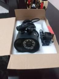 Câmera de segurança Motorola