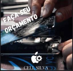 TROCAS DE TELAS , BATERIAS , CONECTORES E DEMAIS DEFEITOS