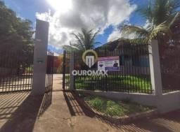 Área Comercial para alugar - Vila São Luiz - Ourinhos/SP.