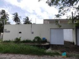 Casa com 3 dormitórios para alugar, 98 m² por R$ 1.219,00/mês - Urucunema - Eusébio/CE