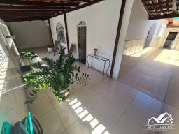 Casa grande 3 quartos com suite Serra Dourada II