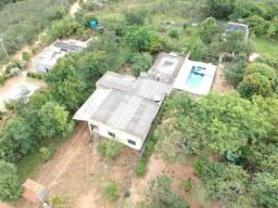 Casa condomínio Canto do Siriema localizado em Jabuticabas mg