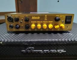 Cabecote Mark Bass Little Tube 800