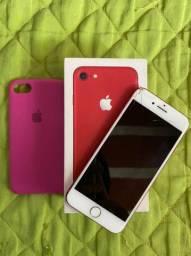 iPhone 7 128 gigas ( favor ler o anúncio )