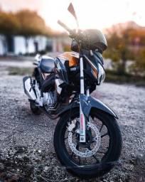 (troca) CB Twister 2020 - Por R3 Yamaha