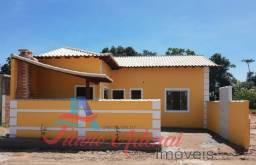 Linda Casa de 1 Quarto, Pronta pra Morar em Unamar, Cabo Frio-RJ