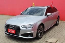 015791 - Audi A4 Avant 2.0 Teto Solar 2019 - Abaixo da Fipe