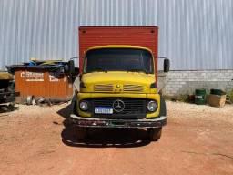 Caminhão 1113 toco