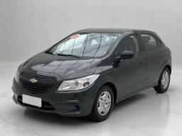 Título do anúncio: Chevrolet ONIX ONIX HATCH Joy 1.0 8V Flex 5p Mec.