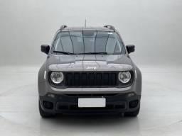 Jeep RENEGADE Renegade Sport 1.8 4x2 Flex 16V Aut.