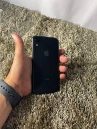 Xr 64gb black, bateria 100% R$ 2600,00