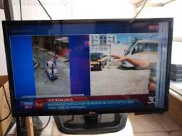 Tv led 32 lg ( leia a descrição )