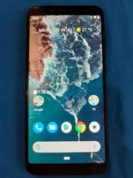 Mi A2 Smartphone Xiaomi 64gb 4ram